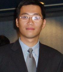 Shengyang (David) Wang