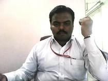Y.R. Rajanikanth