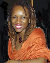 Welma Mashinini Redd