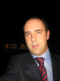 Diego Carpinelli