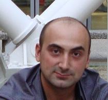 George Tsakadze