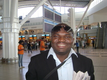 Damilola Ogunsanwo