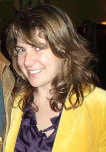 Alicia Cocchi