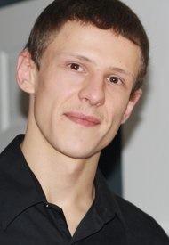 Mark Zhurbin