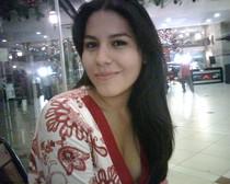 María Villavicencio