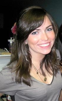 Katie Hudson
