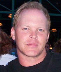 Jesse Kleinpeter