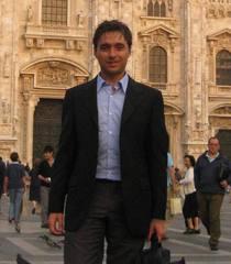 Matteo Rocchi