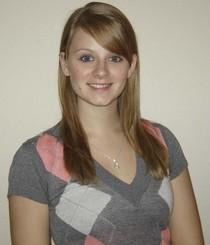 Jessica Ensrude