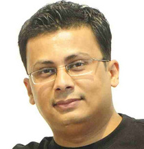 Sandeep Shahane