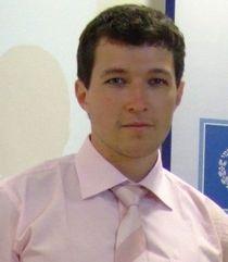 Nickolay Kryuchkov