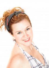 Ashley Scott
