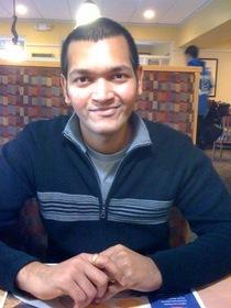 Jigarkumar Patel