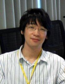 Seok Jun Yoon
