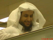 Hayyas Al Zahrani