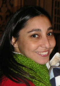 Maria Francisca Silva Concha