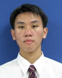 Kenny Loke Kai Cheong