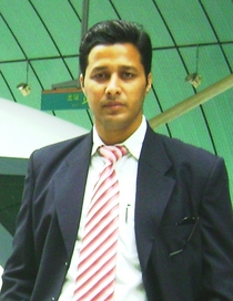 Naveen Kukreti