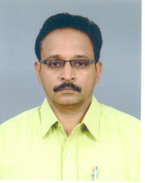 S G Rajendran