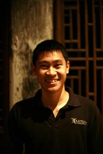 Minchuan Chai