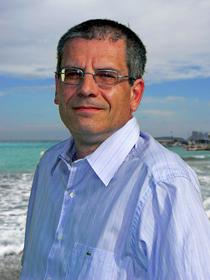 Alain Bono