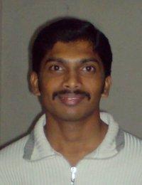 Navaneethakrishnan Thangaraj