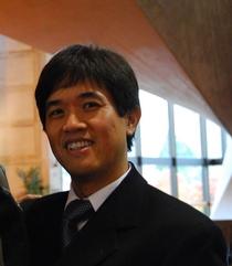 Oliver Huang