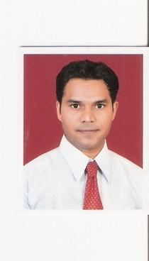 Anil Mamidala