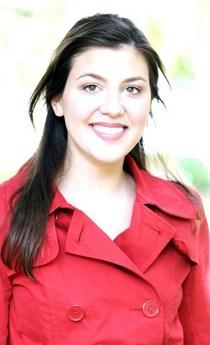 Nicole Cotton