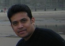 Mahendra Kharat