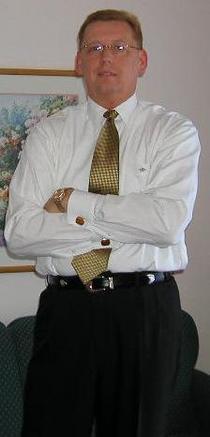 Michael Mickle