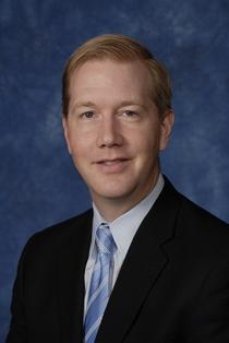 Eric Malcolmson