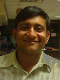 Kunjan Mehta