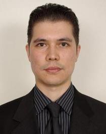 Temur Sadykov