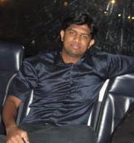 Vinoth Balaji Ashok Babu