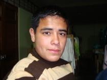 Jhony Enco Saldaña