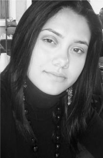 Maria Godinez