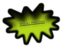 Wacky Websters
