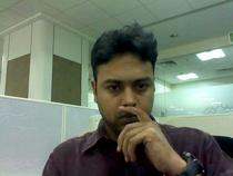 Ganesh Raghuram