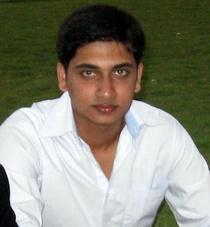Shreyas Hp
