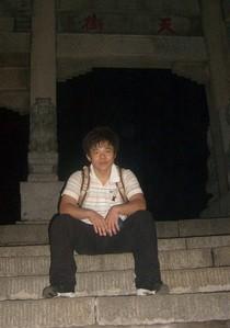 Xun Tang