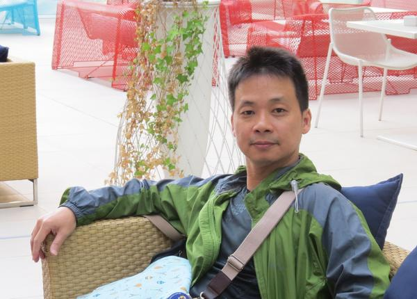 Wei Chung Chen