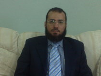 Mahmoud Aljawhary