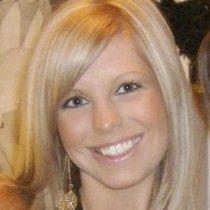 Carrie Mc Gregor