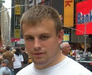 Corey Checkan