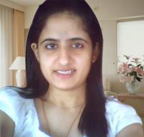 Nimishaa Sethi