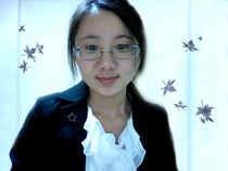 Xinyu Yu