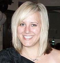 Kristina Cerney