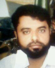 Naeem Bhatti