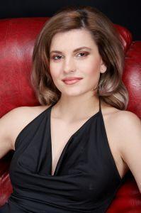 Sierra Levins